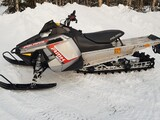 Polaris  RMK 600