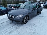 Mercedes-Benz C220cdi 4-matic