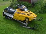 Ski-Doo MXZ 440 X
