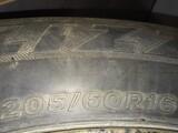 Bridgestone Blizzak spike
