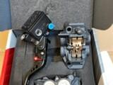 Yamaha MT09 Etujarru