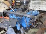 FORD V8  292  Y Block