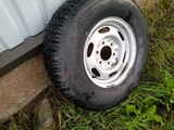 Michelin 4x4 at