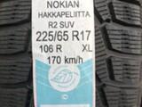 Nokian Hakkapeliitta R2 SUV