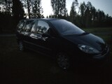 Peugeot 807