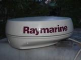 Raymarine tutka