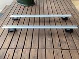 Subaru Outback  Wing Bar Kattoteline