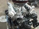 Ford 351w 418 stroker