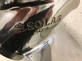 Teräspotku Solas