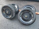 BBS RS Replica Step