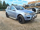 MERCEDES-BENZ ml320cdi