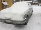 Mercedes Benz Väyrynen