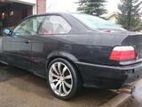 BMW Tomason