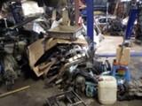 Mercedes-benz W115 W116 W124 W126 W202 W210