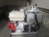 Honda 8hv Hydrauliyksikkö