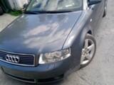 Audi A4 3.0 V6 bensa Quattro