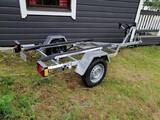 Majava  VT 750 JET