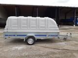 JT-trailer 350K LAVA 150X350X35