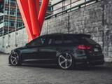 Audi S5 oem rot