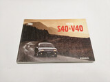 Volvo S40 V40