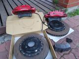 K-Sport 356mm big brake jarrusarja