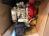 Honda  GX290
