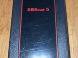 Launch DBScar 5