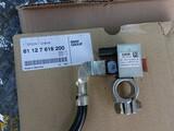 BMW IBS-kaapeli 61127616200