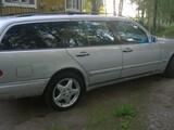 Mercedes benz W210,W202,W203, W124,W123 YM,