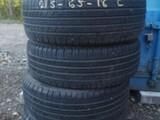 Michelin 215-65-16 C