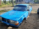 Volvo 242 242
