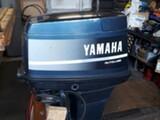 Yamaha 90 AETO -L