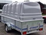 JT Trailer 350K 350k