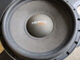Hertz SPL Monster 15""