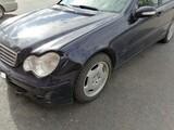 Mercedes-Benz C200CDI