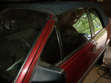 Opel Kadet 1.8 E cc