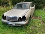 Mercedes benz W210 220d