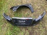 Audi A6 S-line C6