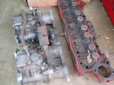 Ford Kent 1.6