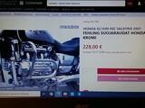 Honda Valkyrie  F6