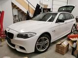 BMW  535d xdrive M-sport