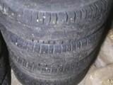 Michelin Toyota hiace - 01