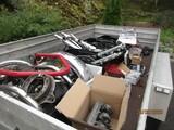Honda, Yamaha CB750, XS650, Moto-Guzzi V65
