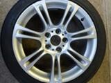 Bmw  Douple M-Spoke 350
