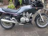 Yamaha  XJ 900 -93