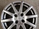 Anzio Wheels Alumiinivanteet