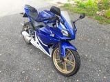 Yamaha YZR 125 R