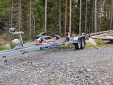 JSi trailer  VT2700
