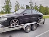 Volvo V70 S60 S80 S40
