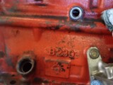 Volvo b230et